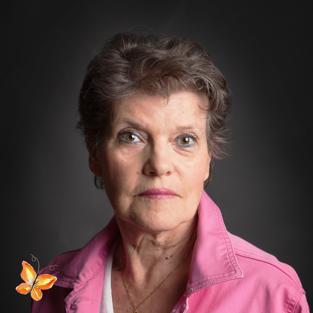 Författare Ulla Palmqvists lättlästa böcker om och för barn och vuxna handlar om alkoholism, barnmisshandel & sexuella övergrepp på barn.