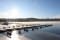 Småbåtshamn, Stora Lee