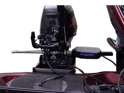 Panther T4 Electro Steer - Sötvatten