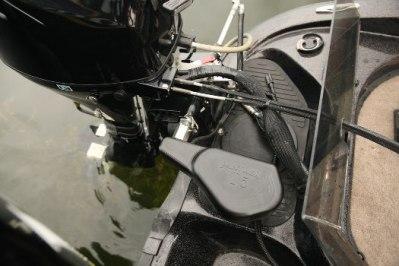 Panther T5 Electro Steer - Sötvatten