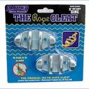 Rope Cleat - Krom
