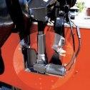 Integrerad trim & tilt - Model 25