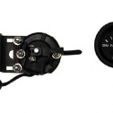 Panther tilt - Model 35 Pro Series - Mätare
