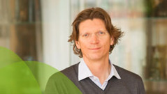 Niklas Zennström, CEO and Founding Partner at Atomico.