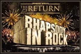Rhapsody in Rock i Dalhalla 15 Augusti 2020 - Rhapsody in Rock i Dalhalla
