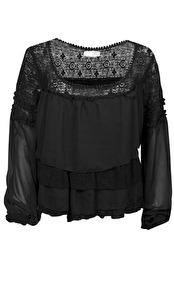 Liz blouse