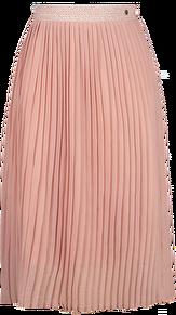 Garcia pleated skirt