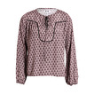 Shadowy blouse Dry Lake - Shadowy blouse L