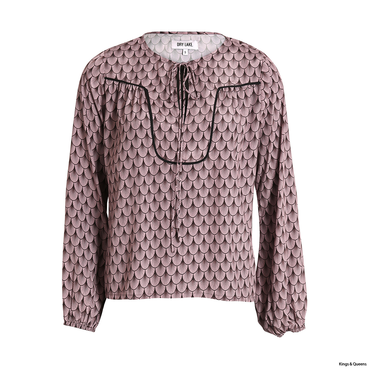 03 DL-17-07-05 Shadowy blouse