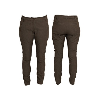 Isay Stretch pant - Isay stretch pant potato 34