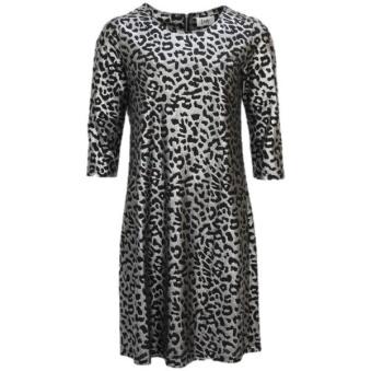 Nibe New Dress - Nibe New dress silverleo S
