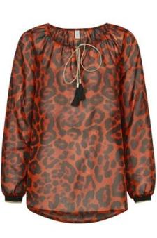 Cammi Blouse - Cammi blouse S