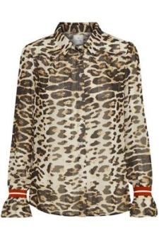Carlina Shirt - Carlina Shirt S