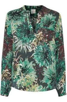 Dittemari Blouse - Dittemari blouse S