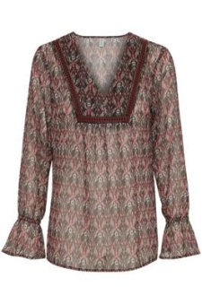 Dusine Blouse - Dusine blouse S