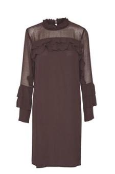Elianor Dress - Elianor dress S