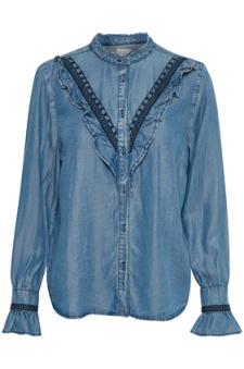 Eliana Shirt - Eliana Shirt S