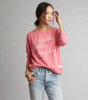 Pleasant Sweater - Pleasant sweater pink 1