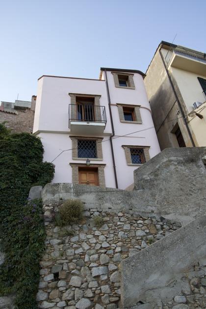 Eget hus i Italien