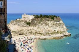 Kalabrien Calabria