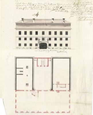 Ett annat palats /another palace