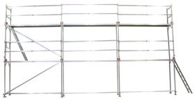 Fasadställning Superflex, art.nr 214009S