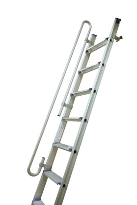 GL1670 rekommenderas till trappstege TSE 107-108