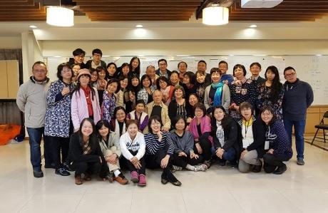 Taipei utbildning 2017