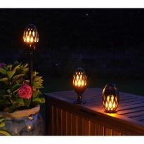Uppladdningsbar fackla Colors Flame 649:-