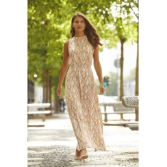 Karma long dress