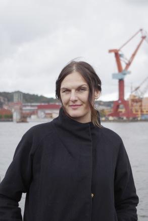 Marie Steen, arkitekt SAR/MSA, Efem arkitektkontor