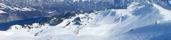 Skidåkning - Alperna