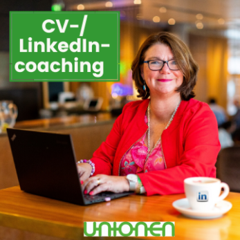 CV/LinkedIn-coaching - CV/LinkedIn-coaching 1 tim