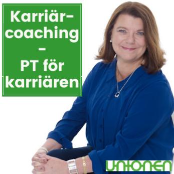 Karriärcoaching - Karriärcoaching 1 timme