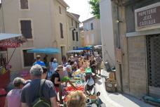 Marknader