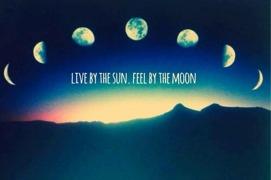 Vårt liv har sin egen naturliga rytm, precis som solen och månen har sina egna cykler på himlavalvet.