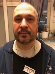 ISTVAN EBER, MFK