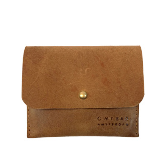 O My Bag korthållare camel