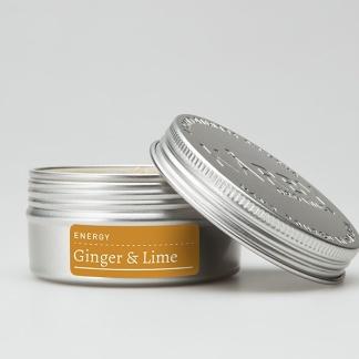 Kårby reseljus energy - Kårby reseljus ginger&lime