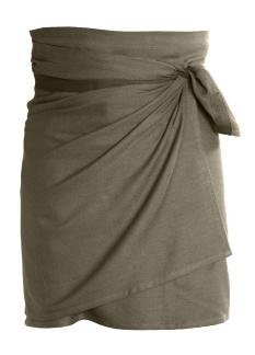 Köksförkläde ekobomull - Giant Kitchen Towel brun