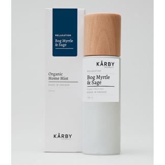 Kårby hemspray relaxtion