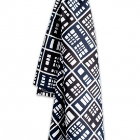 Ekobomull Cloth Helle