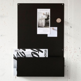 Memo note board
