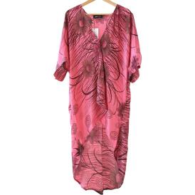 Kimono hi-low