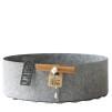 Oohh eco-felt bricka - Bricka stor 9.5x40 cm