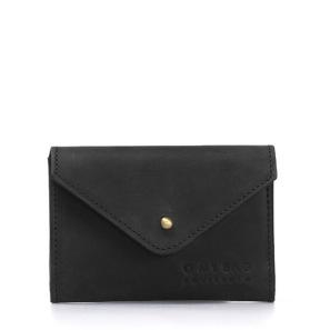 O My Bag plånbok svart