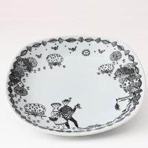Keramik Stavangerflint