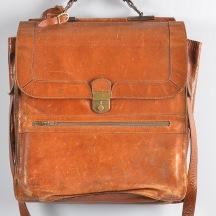 Three Bags portfölj