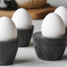 Äggkopp betong