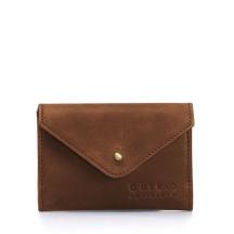 O My Bag plånbok camel